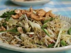 フアヒン麺