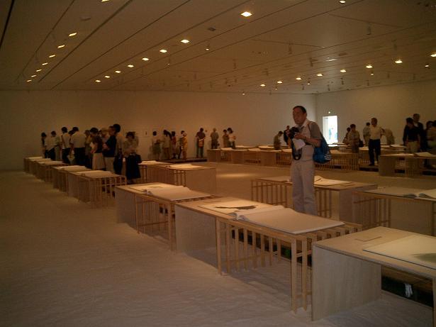 21世紀美術館1