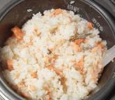 20080320 洋風塩鮭ご飯6
