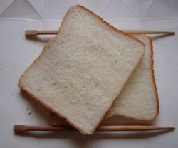20080906 サンドイッチ用食パン5