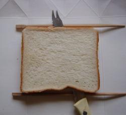 20080906 サンドイッチ用食パン4