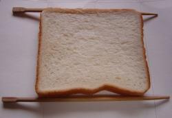 20080906 サンドイッチ用食パン3
