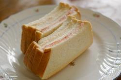 20080906 サンドイッチ用食パン2