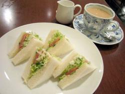 20080906 サンドイッチ用食パン1