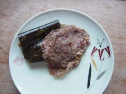 20080917 昼間から湯豆腐5