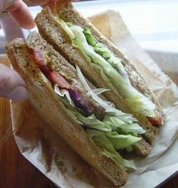 20080925 サンドイッチ用食パン②2