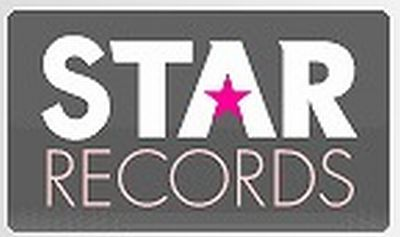 STAR RECORDS ロゴ