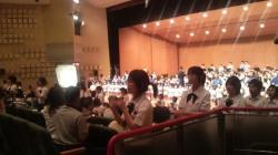 やまびこコンサート1