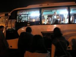 僕らを運ぶバス