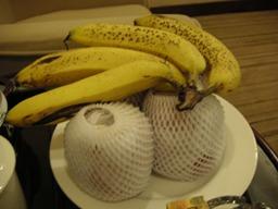 3日目のバナナ