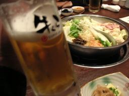 ビールうまい!