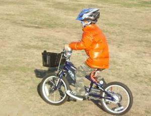 64232号自転車