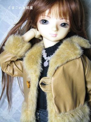 珠姫(SD竜ケ崎桃子)