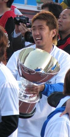 2008.11.1 カップと高松