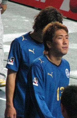2008_1109画像 試合後