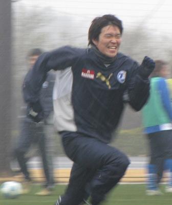 2-3 西川選手1