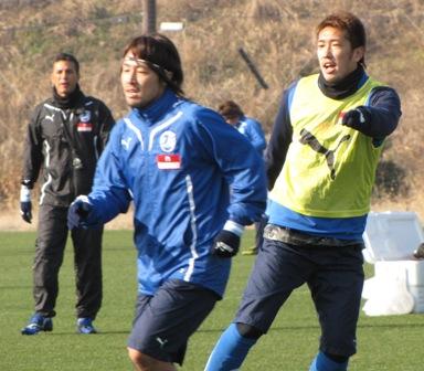 2-7 梅田さんと3