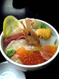日本橋の寿司2