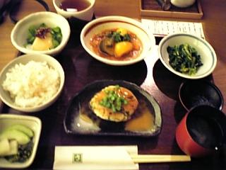 京都ランチ2