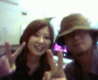 with tomomi