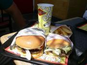 FAT BURGER