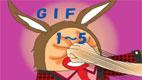 GIFアニメ