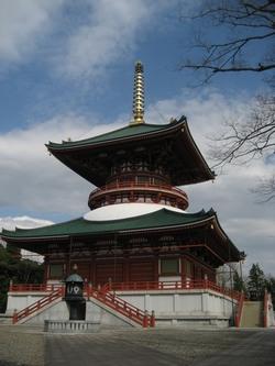 平和の大塔