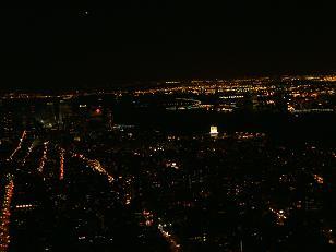 エンパイア夜景