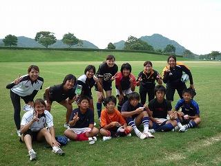 '09スクール合宿