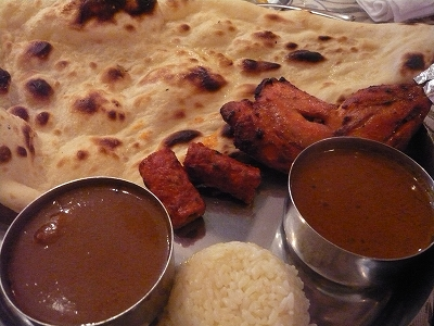 インド料理 アジェンタ (8)