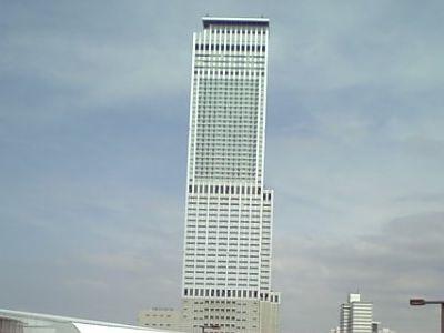 8.09.04ゲートタワー