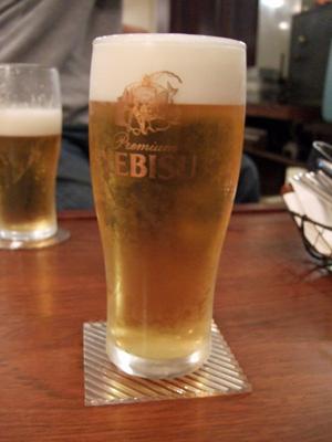 恵比寿麦酒