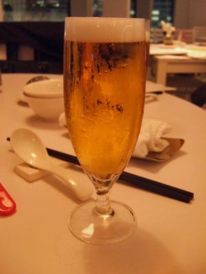 期間限定醸造ビール