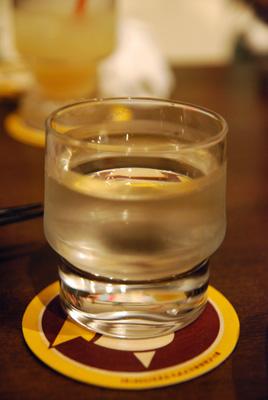 大阪のお酒