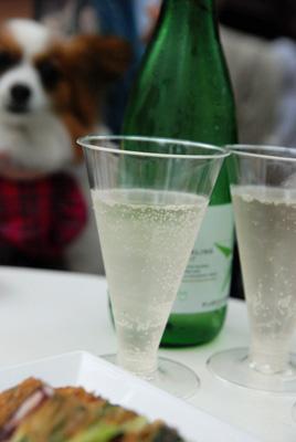 北海道の泡