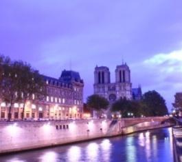 **Sur La FRANCE**
