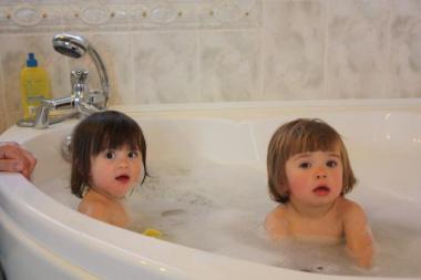 vacance bain