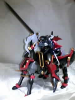 超合金魂GX-46