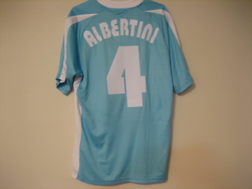 ラツィオ 03-04(H)#4アルベルティーニ#1