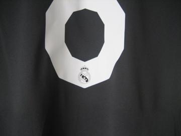 レアルマドリー 07-08(3rdcl)#8 ガゴ #3