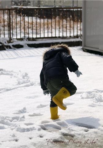 3度目の雪3