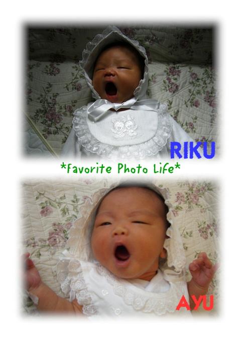 riku&ayu