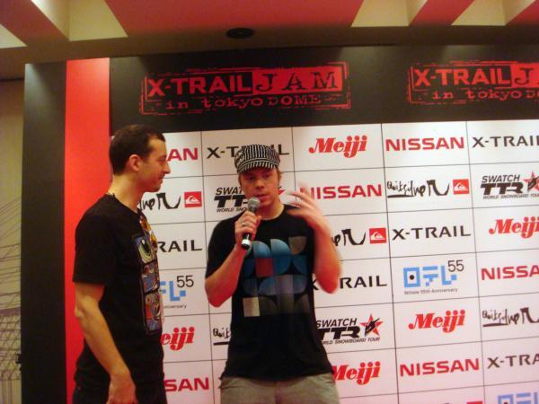 X-TRAIL3