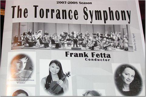Torrance S 1