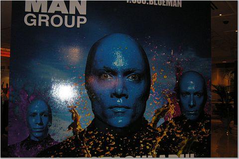 Blueman 2