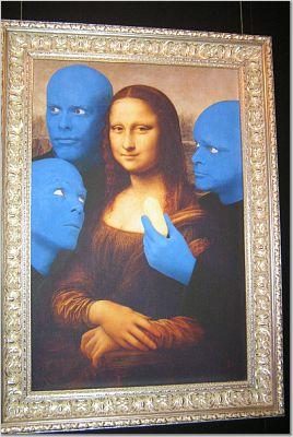 Blueman 9