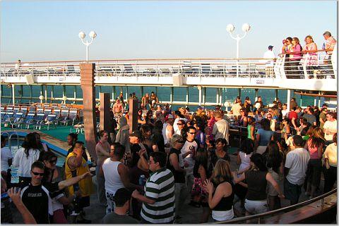 Cruise 51