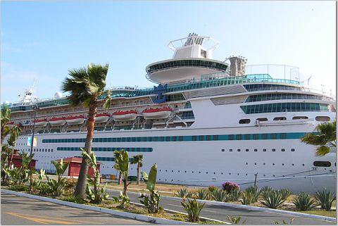 Cruise 214