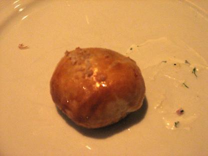 モチモチのパイ