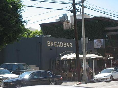 Bread Bar 外観